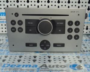 Radio cd mp3 cu afisaj, GM13233930, Opel Tigra Twin Top (id:205322)