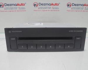 Magazin cd, 3C0035110, Vw Passat Variant (3C5) (id:290075)