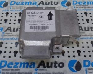 Calculator airbag GM13186947, Opel Vectra C GTS