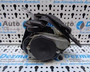 Centura stanga fata cu capsa, 2S6A-A61295-EF, Ford Fiesta 5 (id:206627)