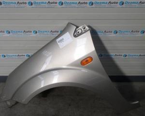 Aripa stanga fata Ford Fiesta 5, 2001-2008