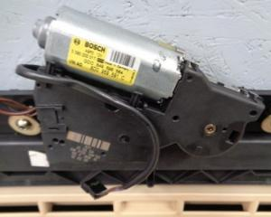 Motoras trapa, 8D0959591C, Vw Touareg 2002-2010 (id:208592)