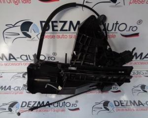 Broasca dreapta fata, 3M5A-R21812-EP, Ford Focus 2 combi 2004-2011