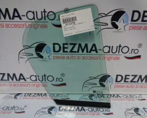 Geam fix dreapta spate, Opel Astra H, 2004-2008 (id:211278)