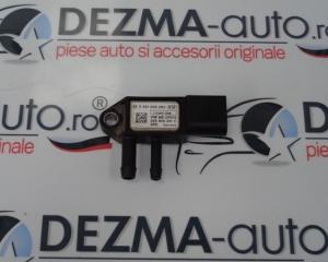 Senzor presiune gaze, 059906051C, Skoda Fabia 2 Combi (5J) 1.6tdi