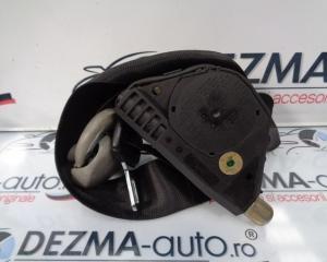 Centura dreapta fata cu capsa 1J4857706AB, Vw Golf 4 Variant (1J5) (id:211983)