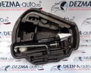 Cric cu cheie si spuma 1U0011031A, Skoda Octavia 1 Combi (1U5) 1998-2010