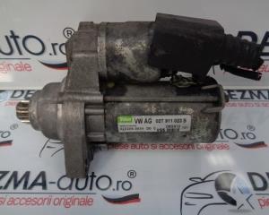 Electromotor 02T911023S, Vw Golf 5, 1.6fsi, BLF