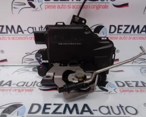 Broasca stanga spate 8E0839015C, Audi A4 (8E2, B6) 2000-2004 (id:212300)