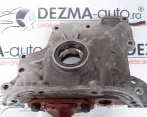 Pompa ulei, 036115105D, Seat Cordoba (6L2) 1.4B, BXW