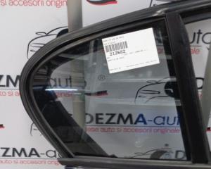 Geam fix dreapta spate, Bmw 1 (E81, E87) 2004-2010 (id:212682)