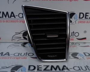 Grila aer bord dreapta, 8R1820902, Audi Q5 (id:212862)