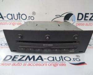 Magazie cd, 8200084437A, Renault Megane 2, 2002-2008