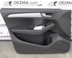 Tapiterie stanga fata, Audi Q5 (id:210384)