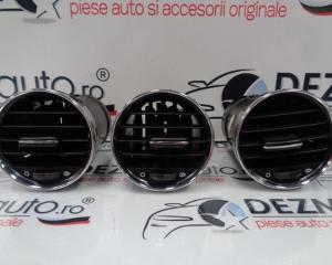 Grila aer bord centrala, 9658515377, Peugeot 308 SW