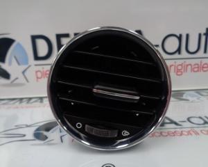 Grila aer bord dreapta, 9655994177, Peugeot 308 SW