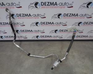 Conducta clima, 9684368380, Peugeot 407, 1.6hdi, 9HZ