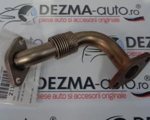 Conducta gaze 038131521AJ, Audi A4 (8E) 1.9tdi, AWX