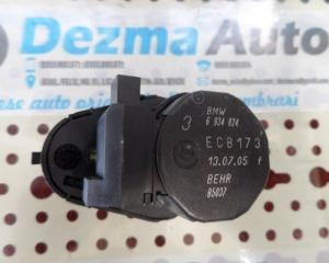Motoras grila aeroterma bord Bmw 3 coupe E46, 693424