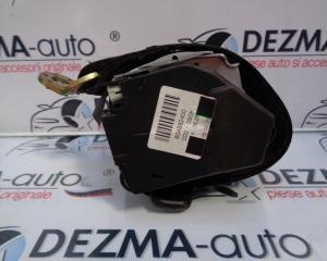 Centura stanga spate cu capsa  4B9857805C, Audi Allroad (4BH, C5) 2000-2005 (id:214061)