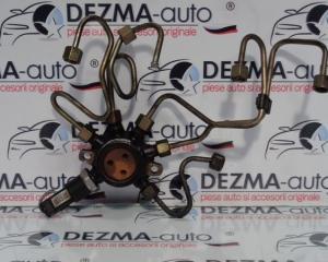 Rampa injectoare, 8200057345, Renault Kangoo 1.5dci, K9K