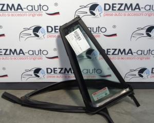 Geam fix dreapta spate, Skoda Octavia Combi (1Z5)  2004-2013