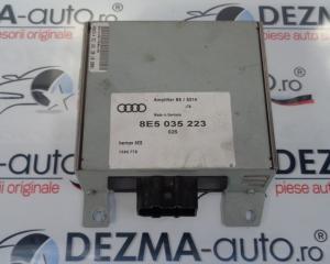 Amplificator 8E5035223, Audi A4 Avant (8E5, B6) 2000-2004