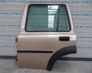 Usa stanga spate Land Rover Freelander Soft Top
