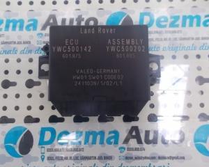 Calculator senzor parcare Land Rover Freelander Soft Top, YWC500142