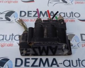 Repartitor presiune aer suspensie, Audi A6 (4B, C5) 2.5tdi
