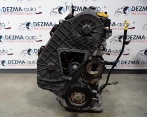 Motor, Y17DT, Opel Astra G, 1.7DTI