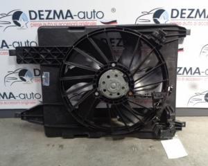 Electroventilator, 8200680824, Renault Megane 2 combi (KM0/1) 1.9dci (id:216102)