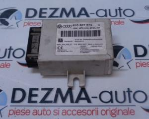 Calculator control presiune anvelope, 4F0907273, Audi A6 (4F2, C6) 1.9tdi