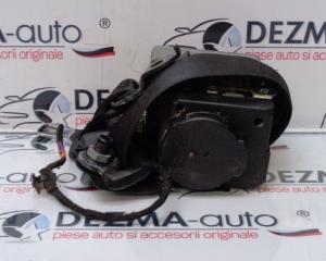 Centura dreapta fata cu capsa A2038601086, Mercedes Clasa C T-Model (S203)