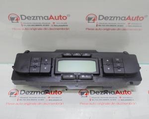 Display climatronic, Seat Leon (1P1) (id:297145)