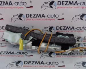 Airbag cortina dreapta, 7M51-A14K158-AD, Ford Focus 2 Sedan (DA) 2007-2011 (id:219677)