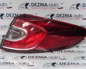 Stop dreapta aripa, 265500010R, Renault Megane 3 Grandtour (id:220384)