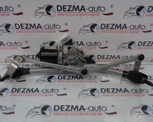 Ansamblu stergatoare fata, Renault Megane 3 Grandtour (id:220393)
