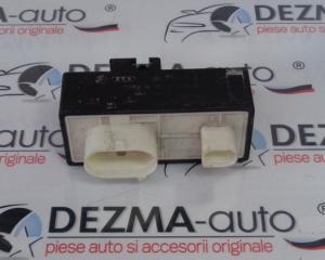 Releu electroventilator, 1J0919506M, Skoda Fabia, 1.2B (id:220770)