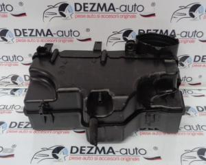 Carcasa filtru aer, 9656581180, Peugeot 407, 1.6hdi, 9HZ