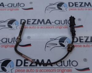 Sonda temperatura gaze, GM55566185, Opel Zafira (P12), 2.0cdti, A20DTH