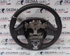 Volan piele cu comenzi, 609581499, Renault Megane 3 hatchback (BZ)