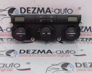 Display climatronic 1Z0907044R, Skoda Octavia 2 Combi