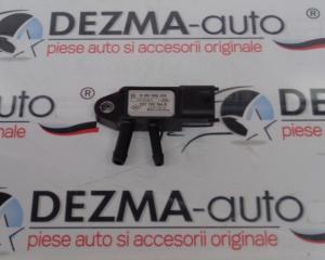 Senzor presiune gaze, 227702184R, 0281006252, Renault Megane 3 Grandtour (KZ0/1) 1.5dci (id:220698)