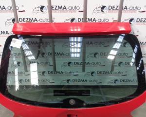 Luneta haion, Seat Ibiza 5 (6J5) 1.4B (id:224869)