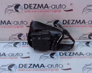 Centura scaun dreapta fata 4M51-A61294-AL, Ford Focus 2 Combi (DAW) (id:225330)