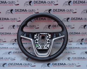 Volan piele cu comenzi GM 13306881, Opel Insignia Sports Tourer