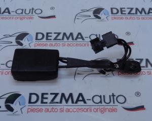 Capsa centura scaun stanga GM 13278233, Opel Insignia Sports Tourer