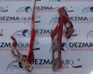 Set balamale capota fata, 13224576, Opel Zafira B (A05) 2005 - 2013 (id:182749)