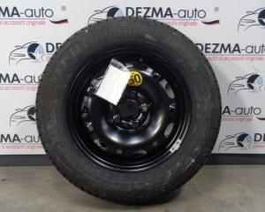 Roata rezerva tabla, 6Q0601027R, Seat Ibiza 5 Sportcoupe 1.4B